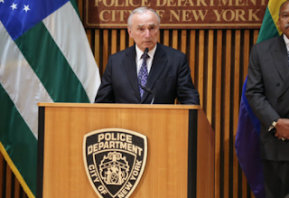 Bratton: Another NYC Terror Attack Is Inevitable