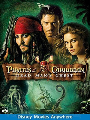 Sinopsis film Pirates of the Caribbean: Dead Man's Chest (2006)