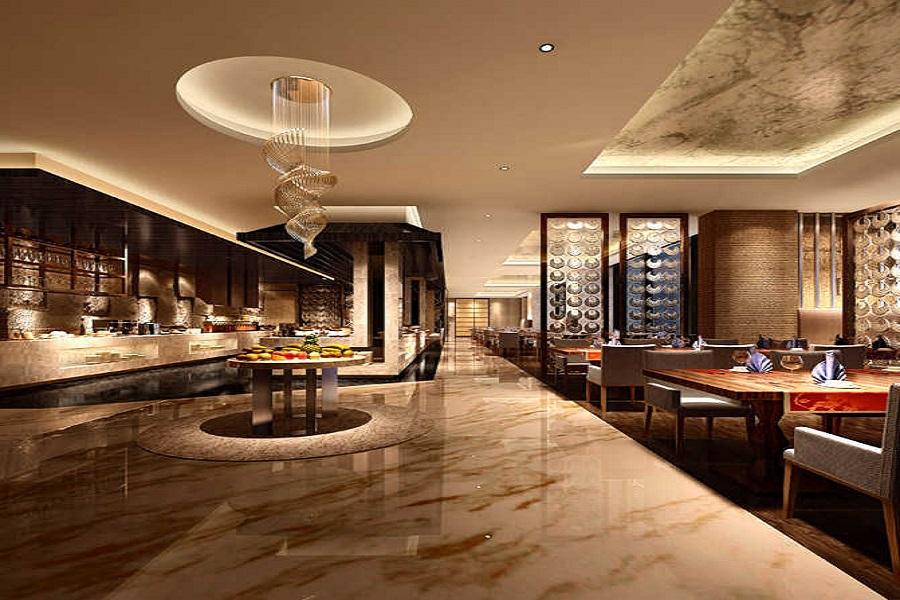 Design interior - cluburi - cafenele - pret