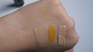 Make Up For Ever Chromatic Mix Yellow