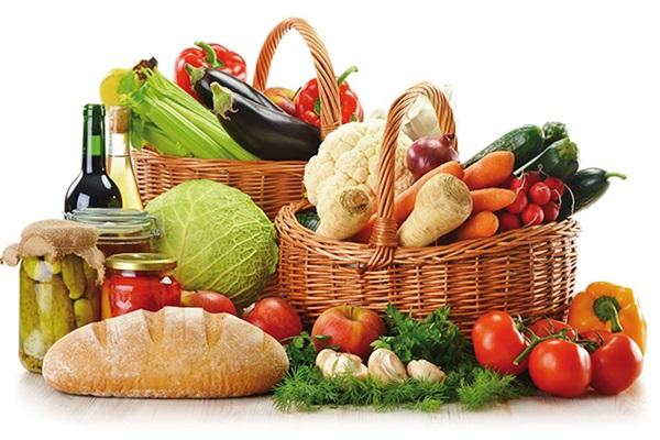 Dieta Equilibrada Ajuda a Eliminar Barriga Depois da Gravidez