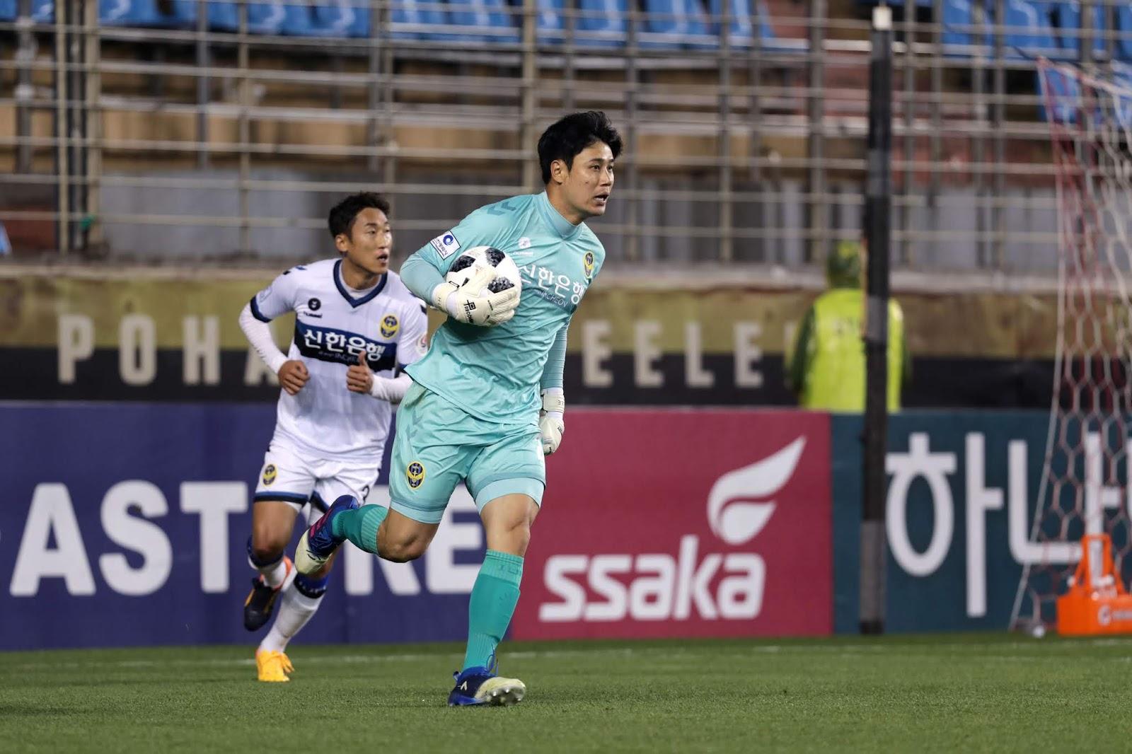 2018 Season Review: Incheon United Lee Jin-hyung