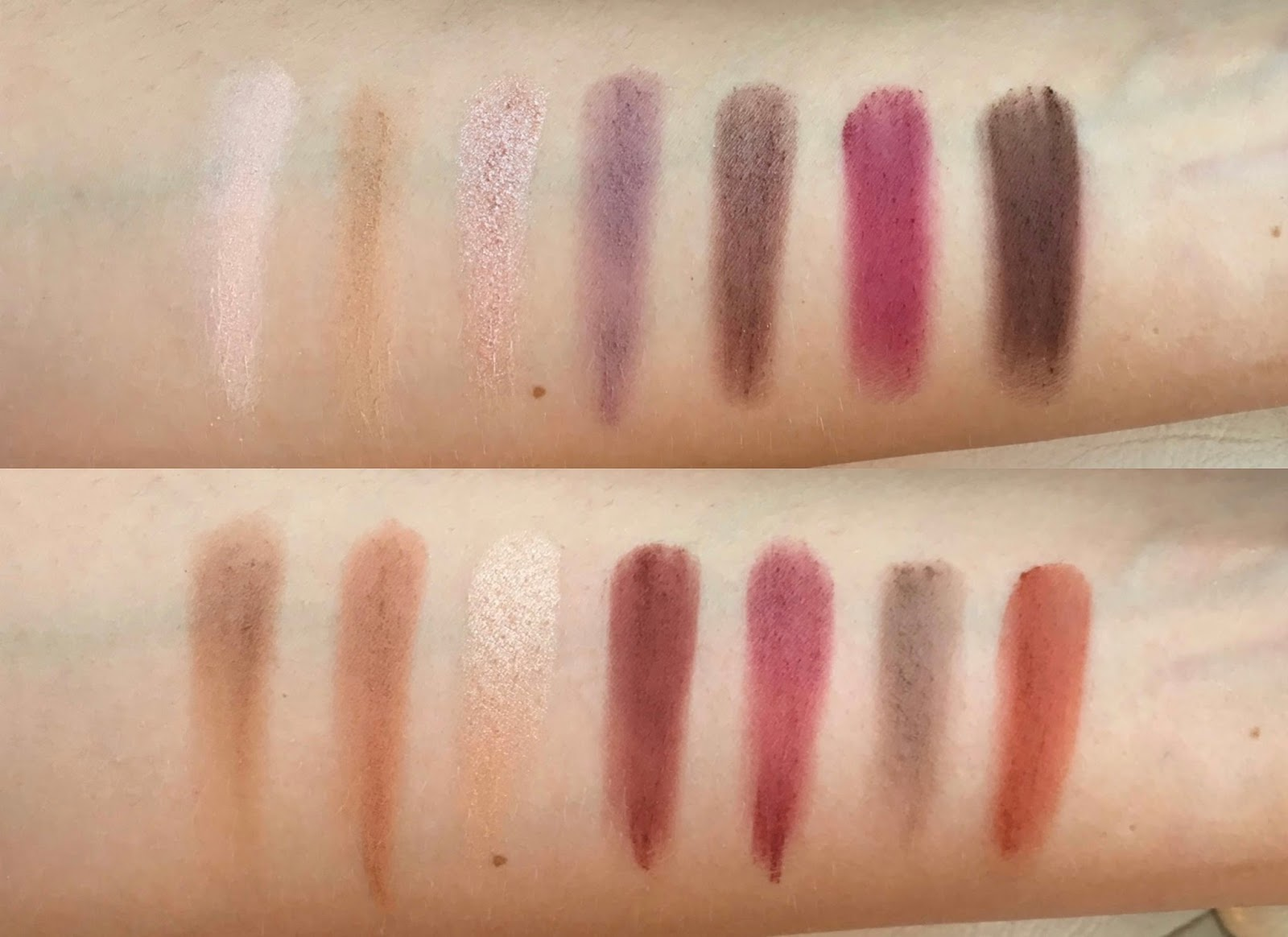 See my Anastasia Beverly Hills Renaissance palette review here