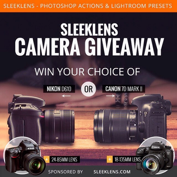 SLEEKLENS competition