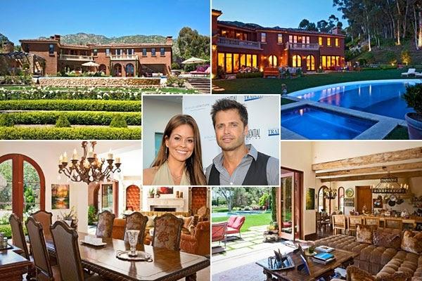 Interior inspiration celebrity homes fleur de londres for 17 mile drive celebrity homes