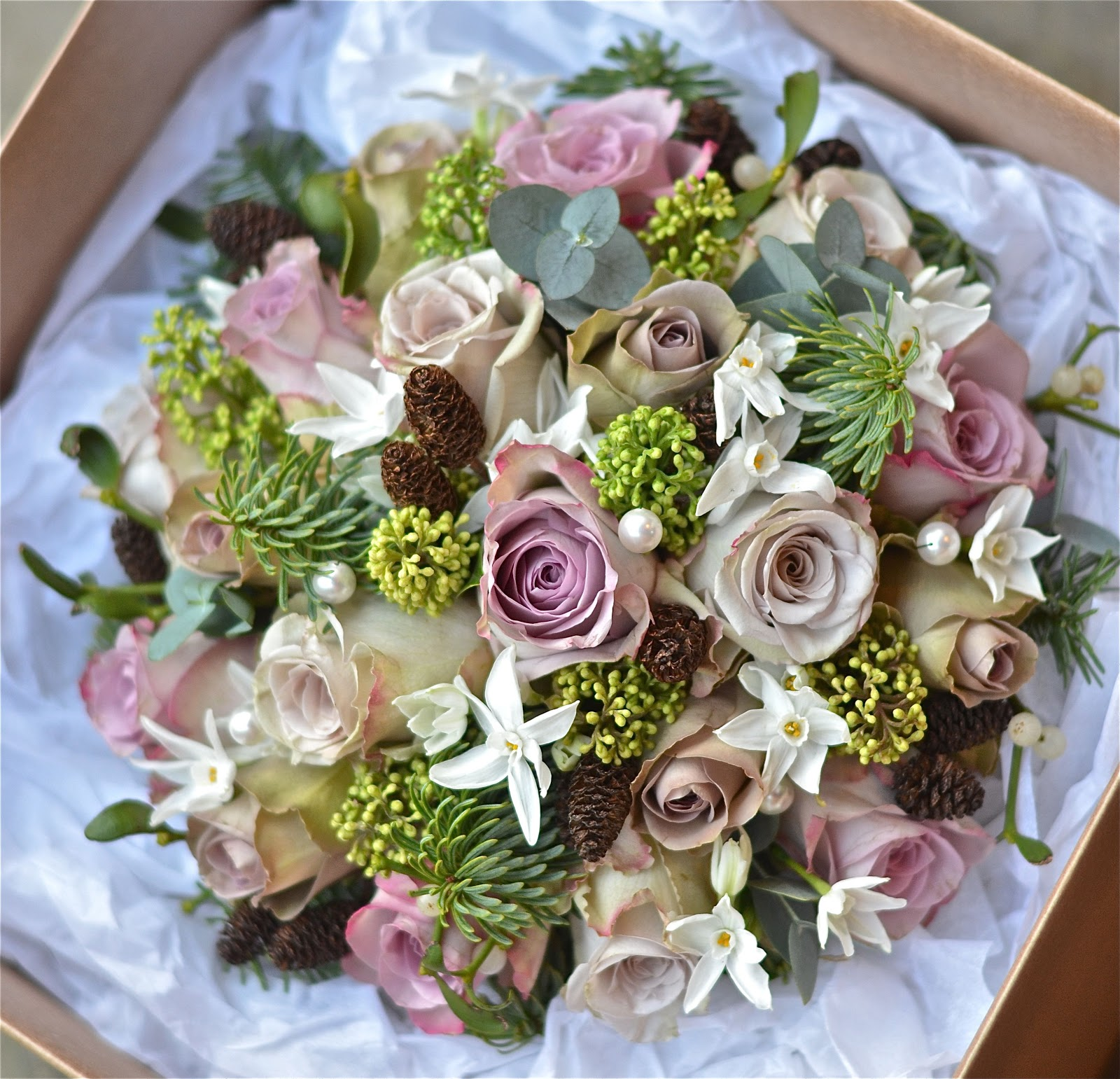 Best Flowers For Winter Wedding: Wedding Flowers Blog: December 2012