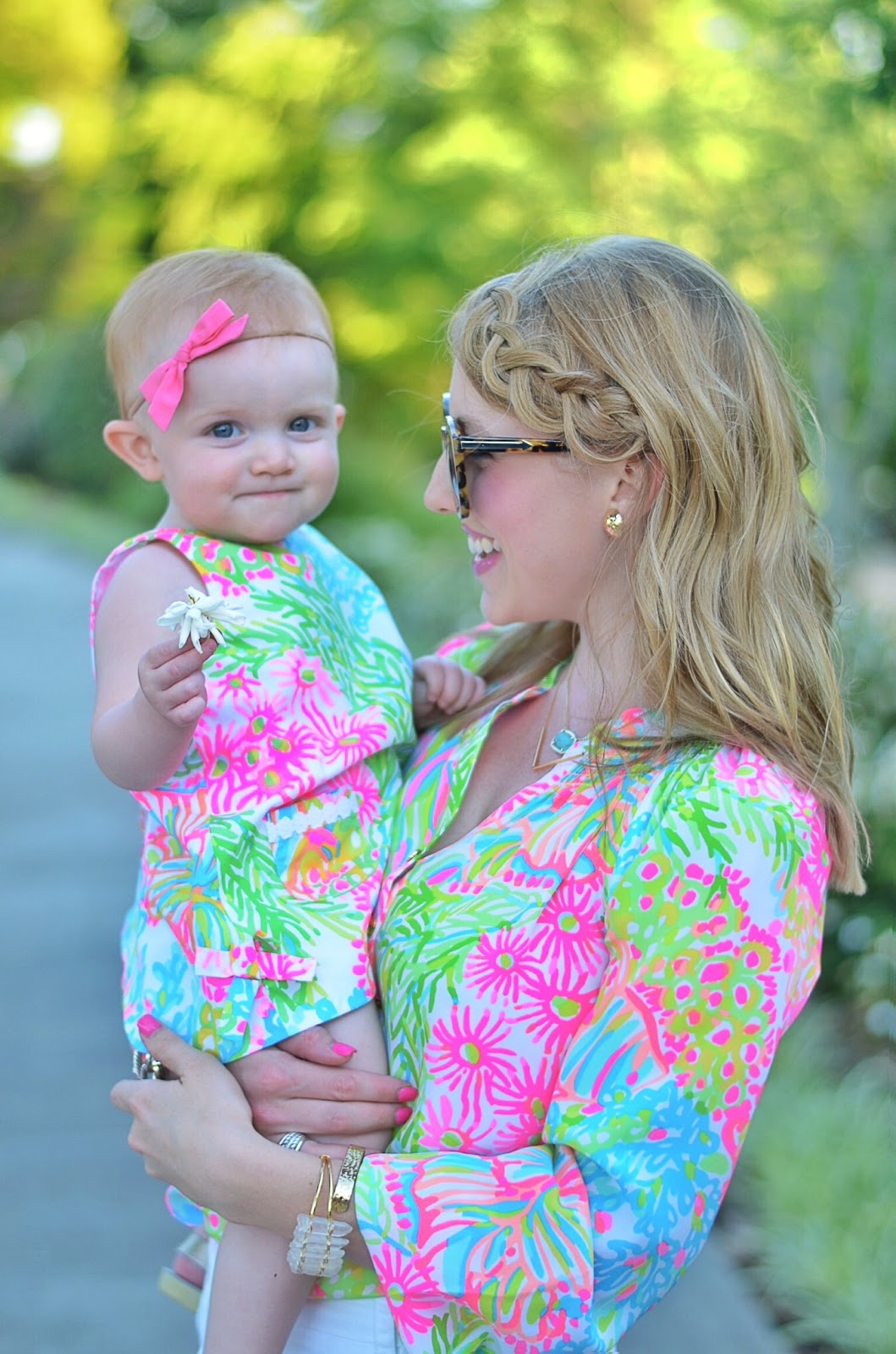 Matching In Lilly