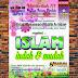 [AUDIO] Al-Ustadz Muhammad Afifuddin as-Sidawy - Islam Itu Indah & Mudah