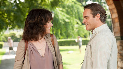 IRRATIONAL MAN - Woody Allen 5