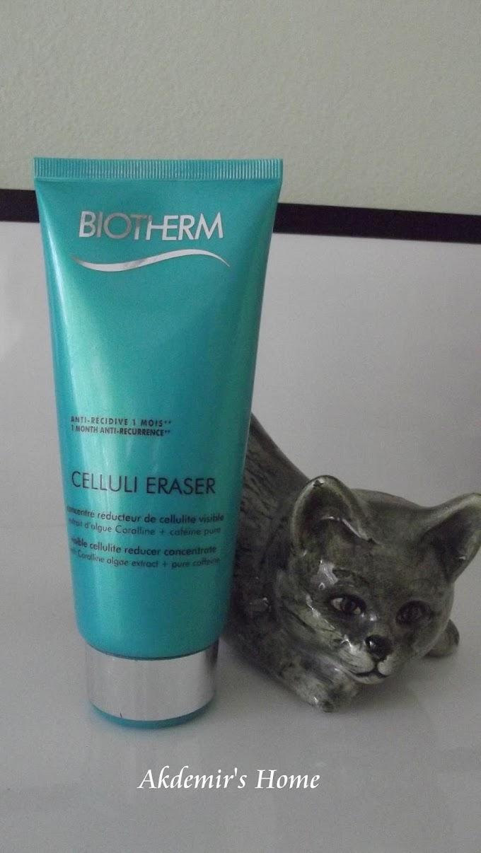 Biotherm - Celluli Eraser