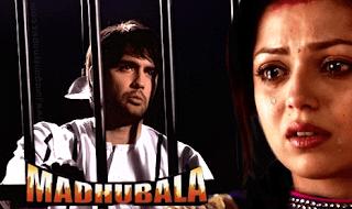 Madhubala episode 624