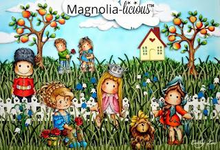 Sponsor - MAGNOLIA-LICIOUS