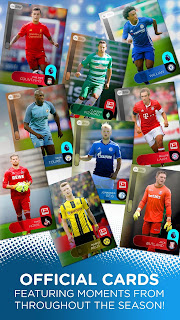 KICK: Football Card Trader APK Download Latest Version 5.00.56 Terbaru 2016