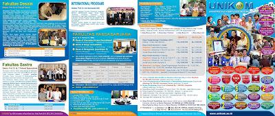 Update Biaya Kuliah S-1 dan S-2 Unikom Bandung