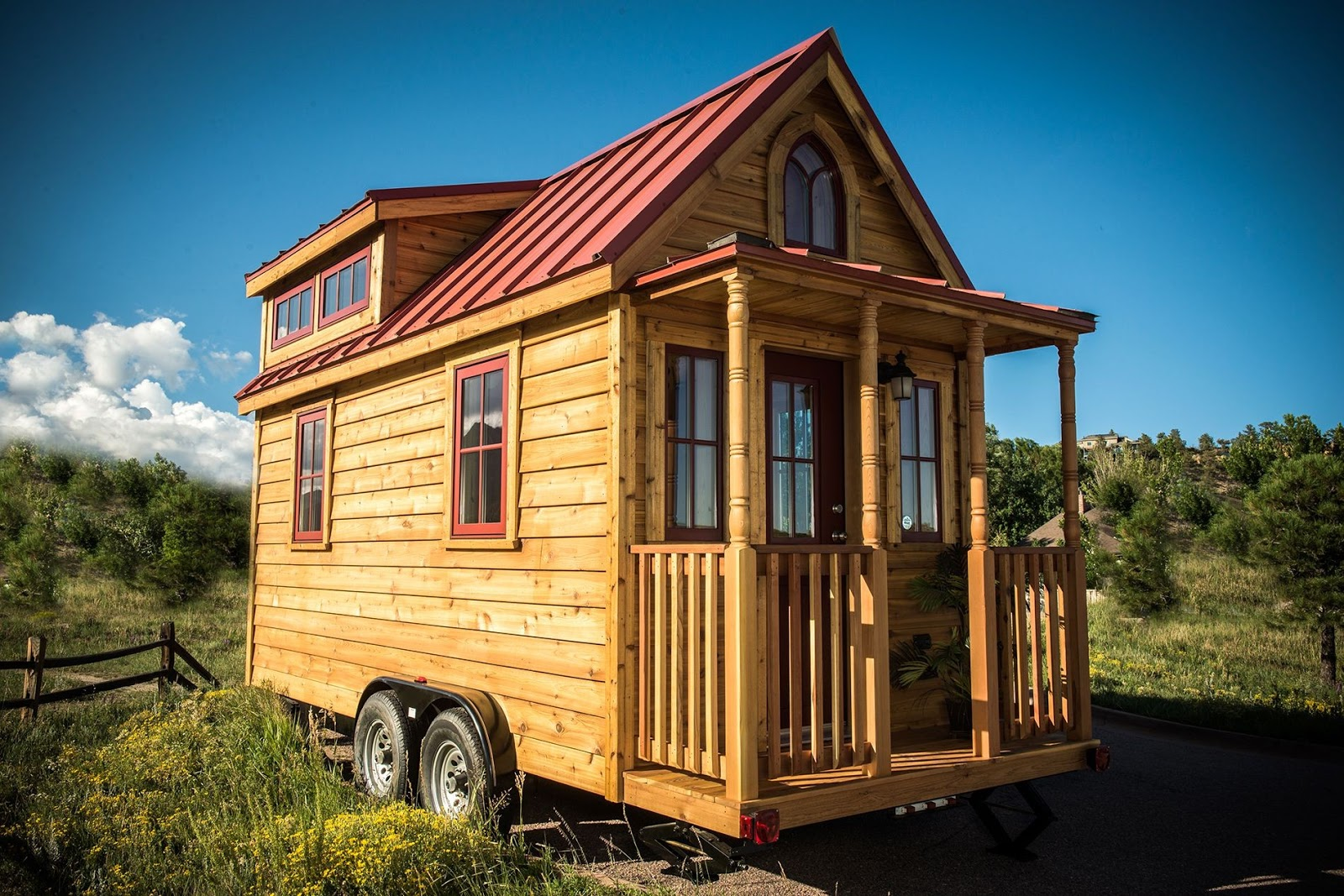 Top 50 Modern Tiny Houses Design Home