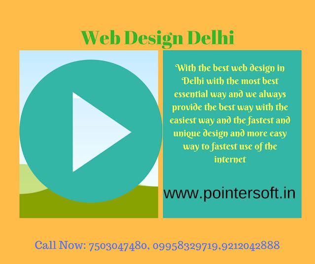 Top Best Dynamic Website Design Delhi | Dynamic Website Designing Company in Delhi