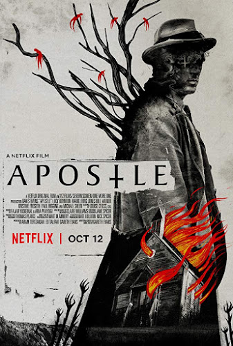 Apostle (Web-DL 720p Dual Latino / Ingles) (2018)