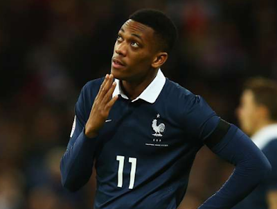 Anthony Martial (Prancis)
