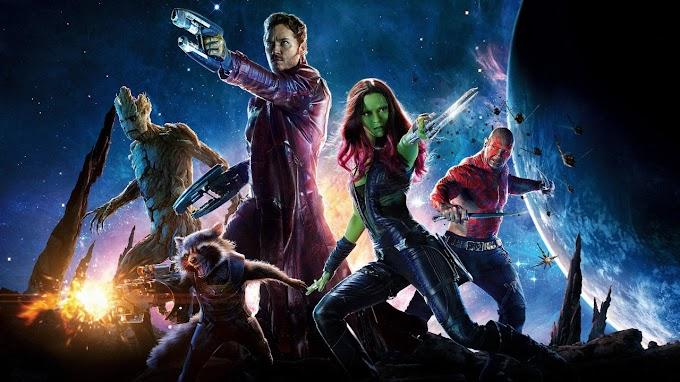 'Guardianes de la Galaxia Vol. 2': Presentada la primera sinopsis de la secuela