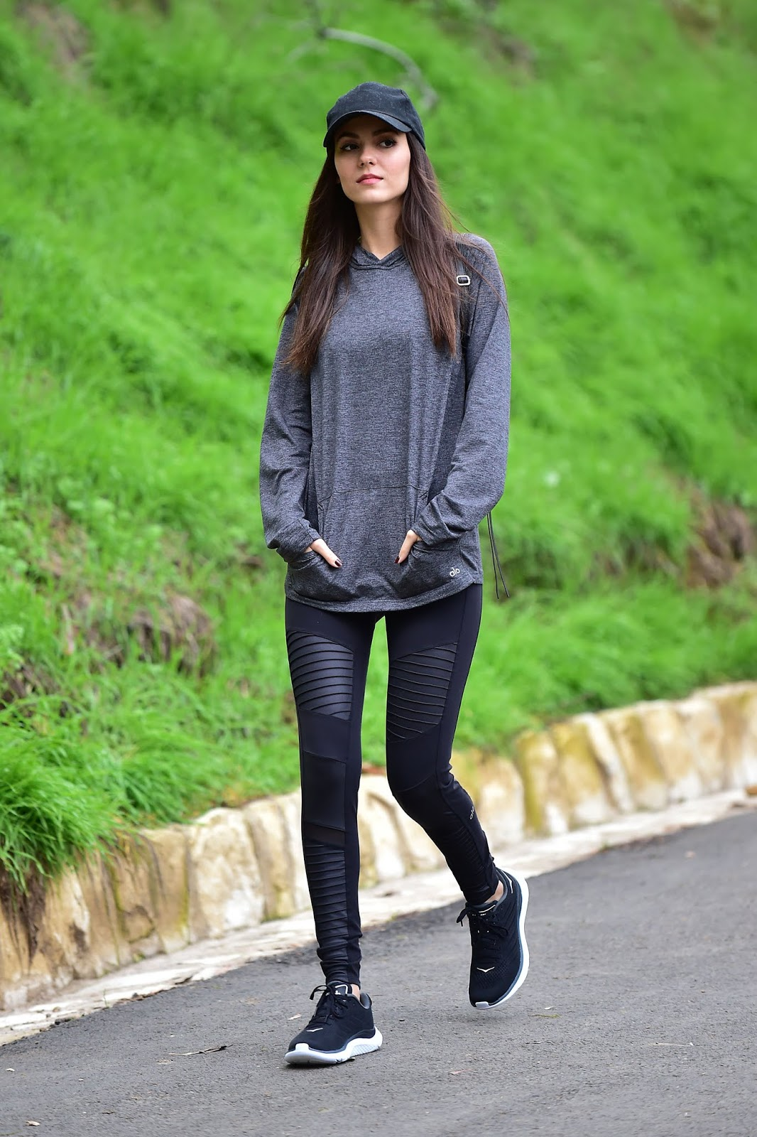 Victoria Justice - Out and About, LA - 02/04/2019
