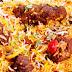 Kabab Biryani Recipe | Sooperchef.pk