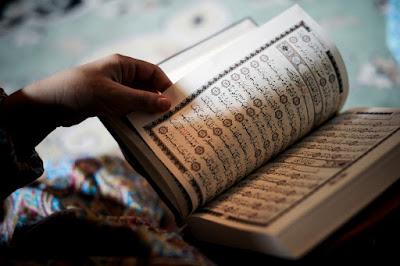 Al-quran serukan manusia mengikuti kebenaran agama Islam