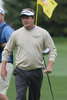 Fred Funk, Champions Tour golfer