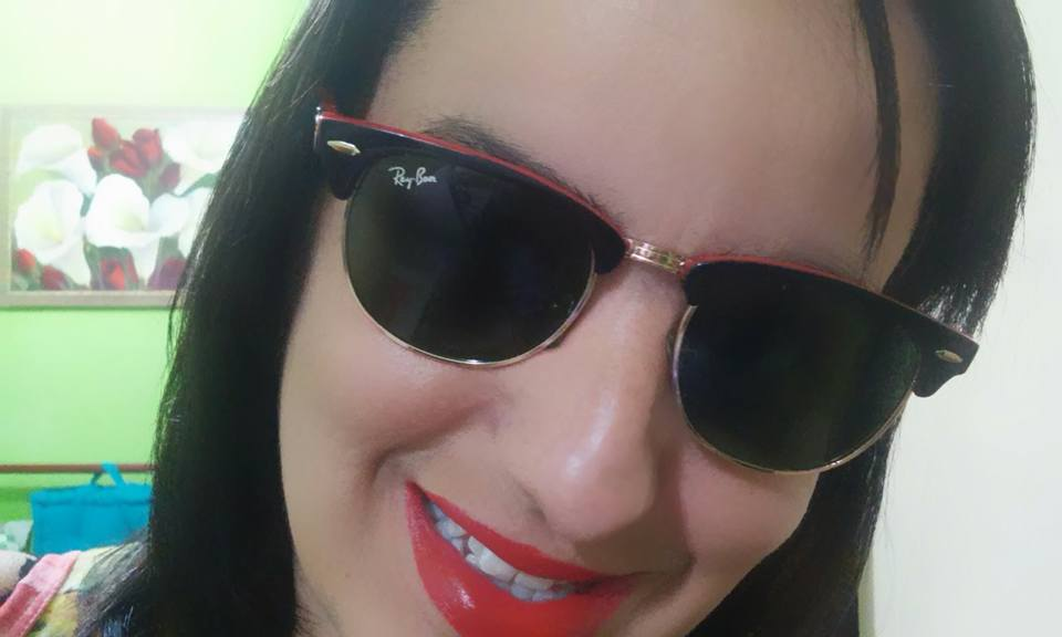 Penteadeira da Ana  MOTIVOS PARA TER UM RAY BAN CLUBMASTER 1fb4bae157847