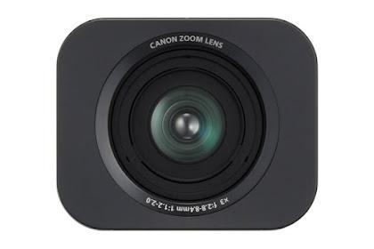 Canon VB-H710F Driver Download Windows
