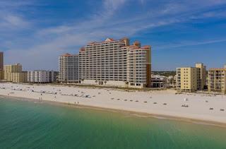 Gulf Shores Alabama Vacation Rental, Lighthouse Condos