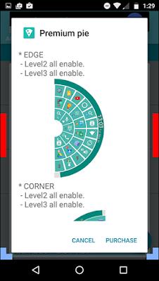 تطبيق Pie Controls للأندرويد, تطبيق Pie Controls مدفوع للأندرويد, تطبيق Pie Controls مهكر للأندرويد, تطبيق Pie Controls كامل للأندرويد, تطبيق Pie Controls مكرك, تطبيق Pie Controls عضوية فيب