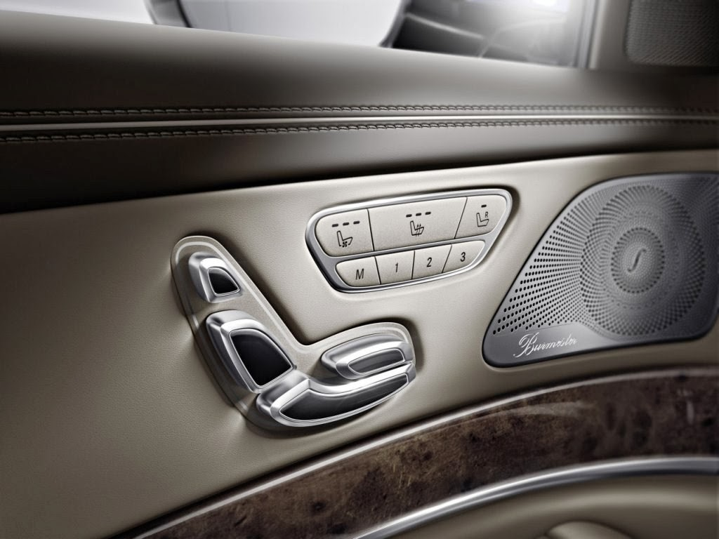 Prices Features Wallpapers Mercedes Benz S Class Hd Pictures