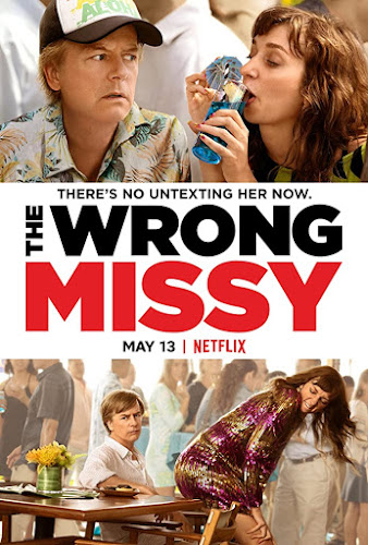 The Wrong Missy (Web-DL 720p Dual Latino / Ingles) (2020)