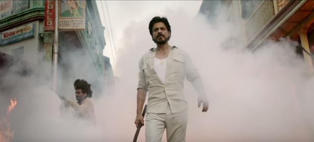 SRK Raees Movie Release Date Updates