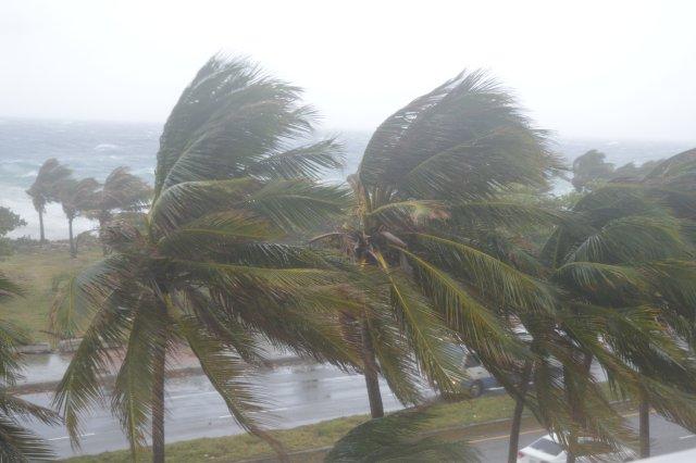 Tormentas República Dominicana