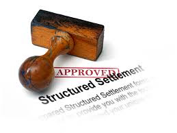 Approved sell structured settlement payment