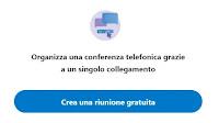 Come Videochiamare con Skype e partecipare a riunioni senza app e senza account