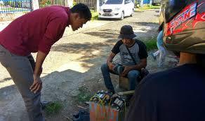 Kisah Sarjono Si Tukang Sol Sepatu, Punya 3 Istri Tapi Tak Pernah Susah