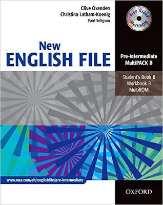New English File - Pre-intermediate