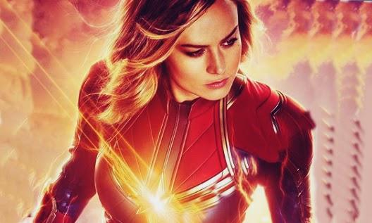 Biodata Brie Larson Si Pemeran Carol Danvers di Film Captain Marvel