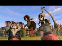 Madagascar: Escape 2 Africa - Subtitle Indonesia
