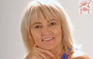 Dzsula Andrea - Alizetics Oktató