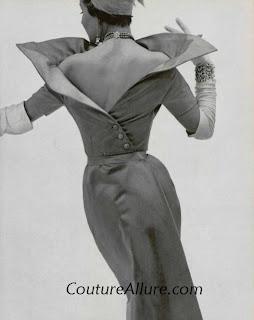 Vintage Paris Couture 111
