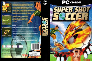 Super Shoot Soccer Game Pc