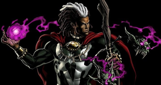 Brother Voodoo podría aparecer en Doctor Strange 2