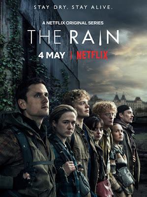 The Rain Netflix