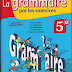 تحميل كتاب تعلم قواعد اللغة الفرنسية من الصفر Grammaire PDF