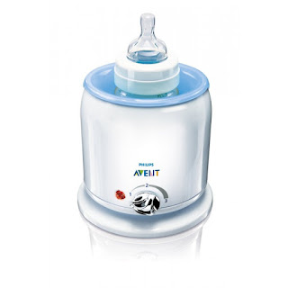 Avent Express Food & Bottle Warmer