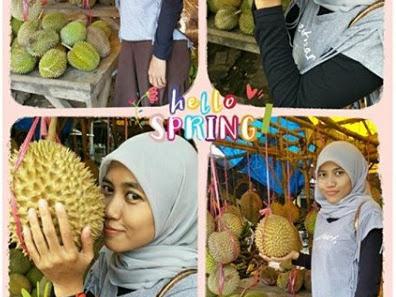K-Coffee Durian : Kopi Untuk Kesehatan Dengan Aroma Yang Menenangkan!