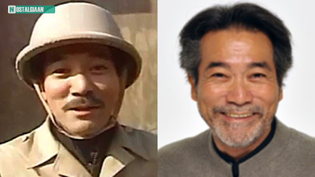 Junji Inagawa